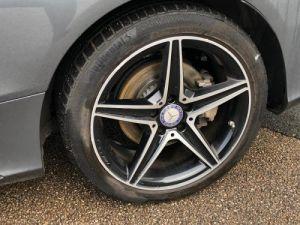 Mercedes Classe C Cabriolet 220 d 170ch Sportline 9G-Tronic   - 6