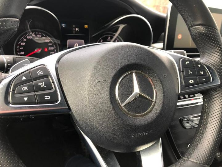Mercedes Classe C Cabriolet 220 d 170ch Sportline 9G-Tronic - 9