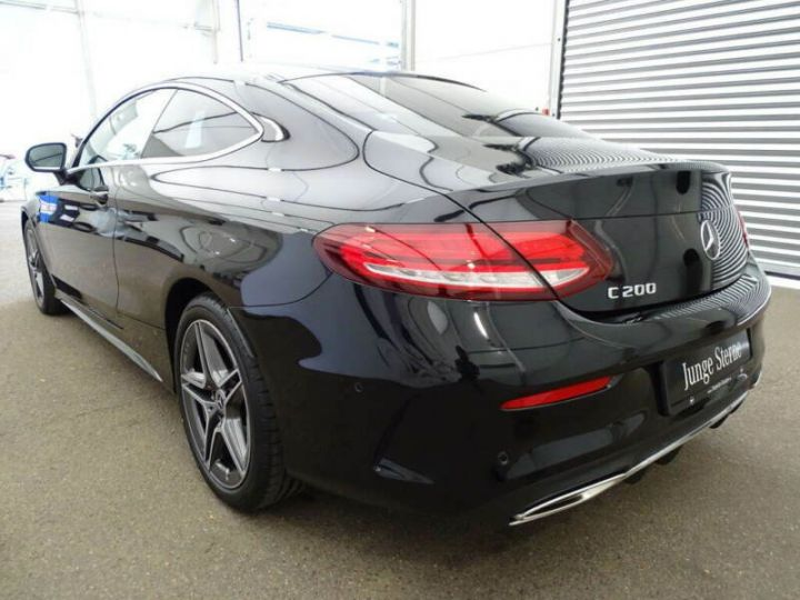 Mercedes Classe C Coupe Sport 200 Pack AMG - 2