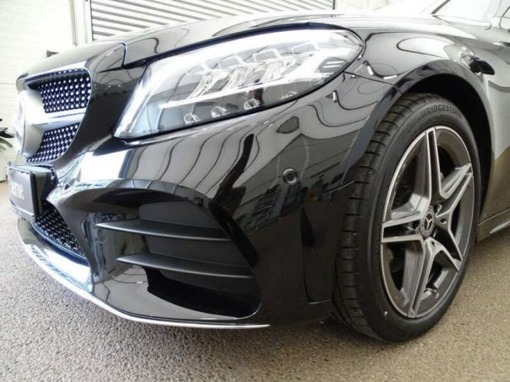 Mercedes Classe C Coupe Sport 200 Pack AMG - 3