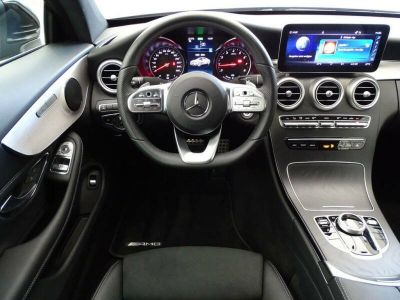 Mercedes Classe C Coupe Sport 200 Pack AMG   - 10