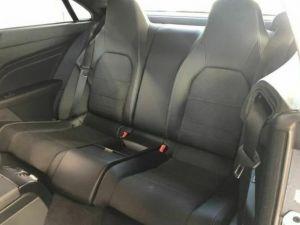 Mercedes Classe E 200 Pack Sport   - 5