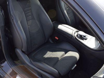 Mercedes Classe E V COUPE 220 D 194CH SPORTLINE 9G-TRONIC   - 6