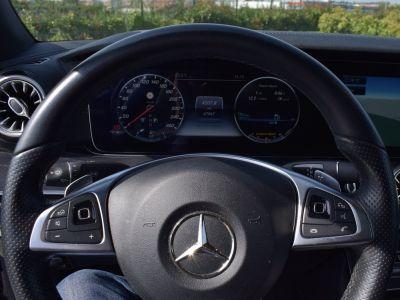 Mercedes Classe E V COUPE 220 D 194CH SPORTLINE 9G-TRONIC   - 8