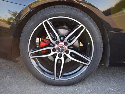 Mercedes Classe E V COUPE 220 D 194CH SPORTLINE 9G-TRONIC   - 15