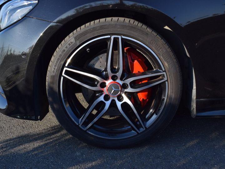 Mercedes Classe E V COUPE 220 D 194CH SPORTLINE 9G-TRONIC - 17