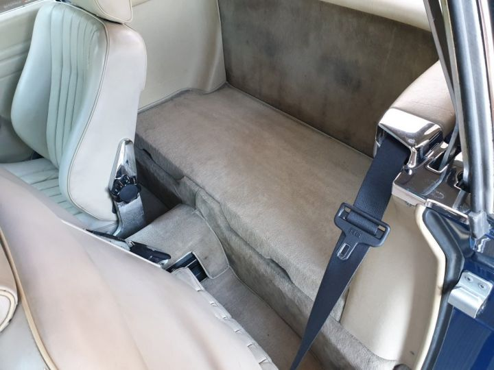 Mercedes SL 300 SL (R 107) - 10