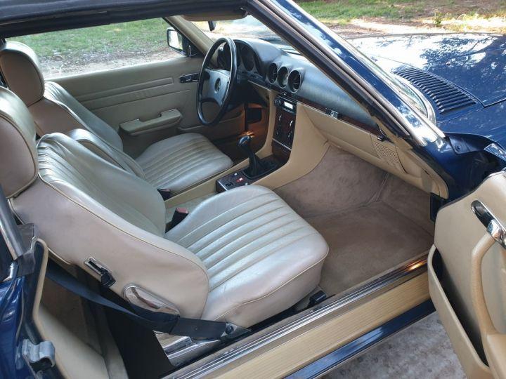 Mercedes SL 300 SL (R 107) - 13