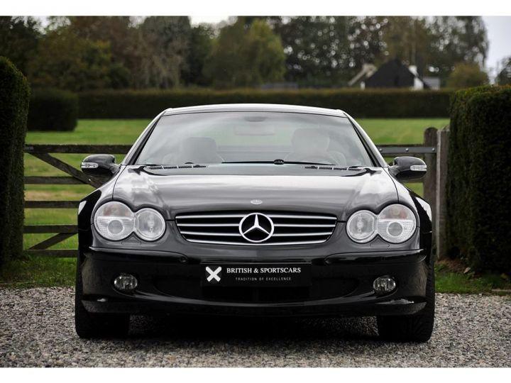 Mercedes SL sl 500 - 2