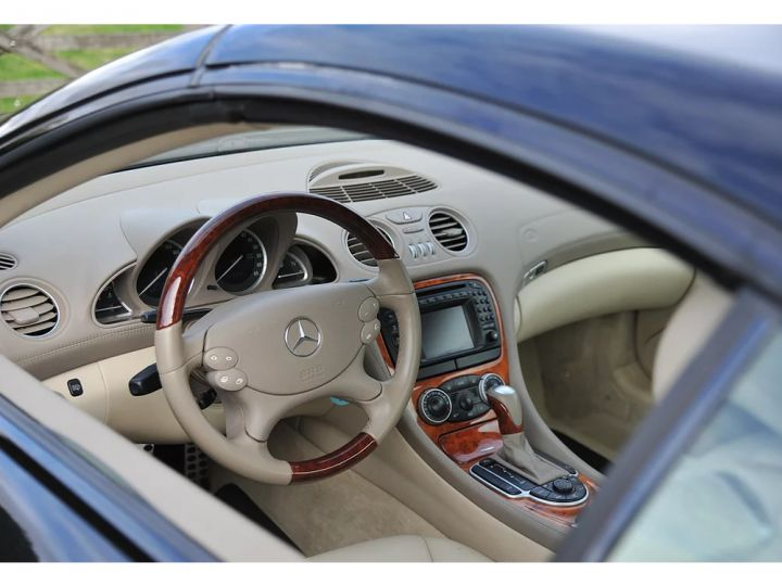 Mercedes SL sl 500 - 4
