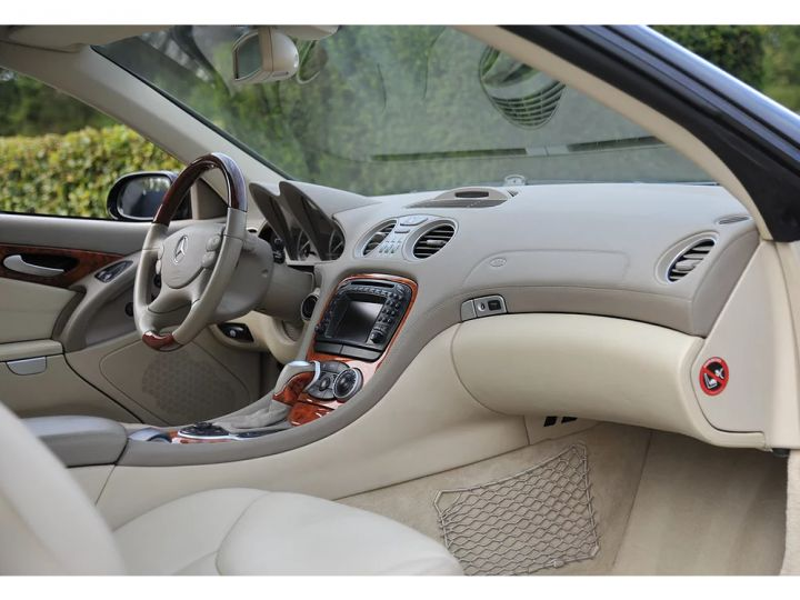 Mercedes SL sl 500 - 5