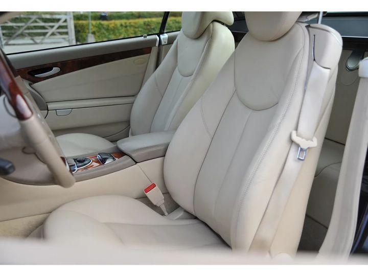 Mercedes SL sl 500 - 6