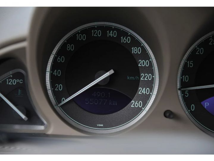 Mercedes SL sl 500 - 7