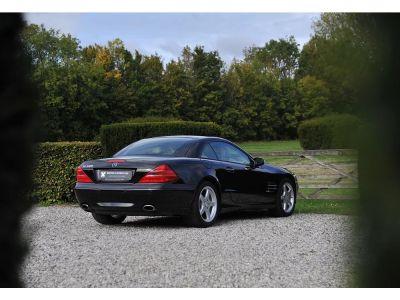 Mercedes SL sl 500   - 9