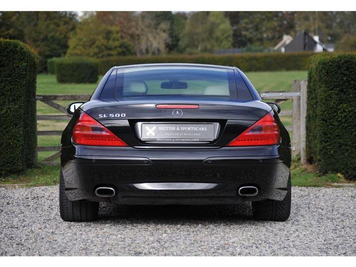 Mercedes SL sl 500 - 10