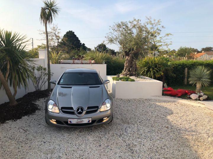 Mercedes SLK 350 4 - 3