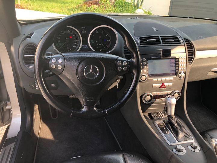 Mercedes SLK 350 4 - 5