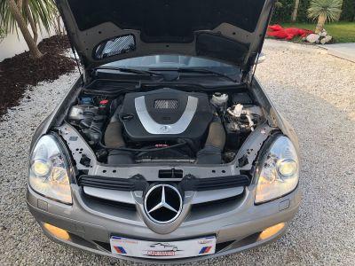 Mercedes SLK 350 4   - 10