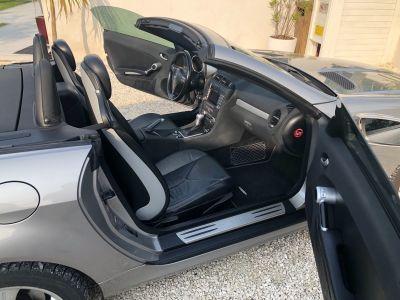 Mercedes SLK 350 4   - 11