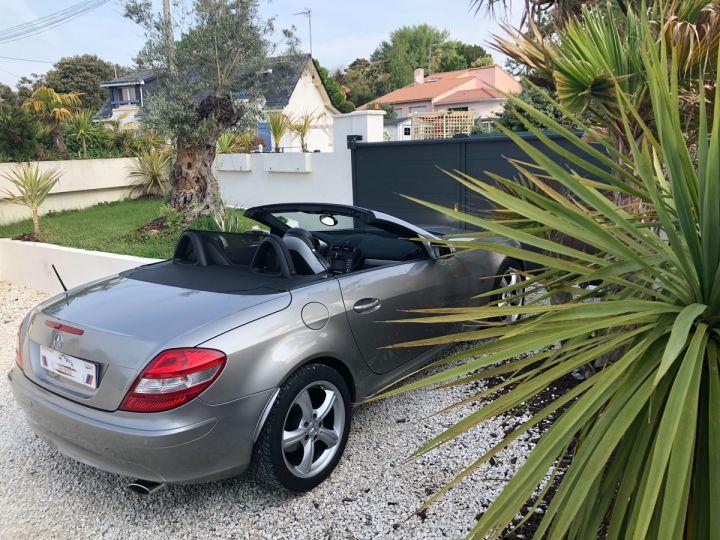 Mercedes SLK 350 4 - 16