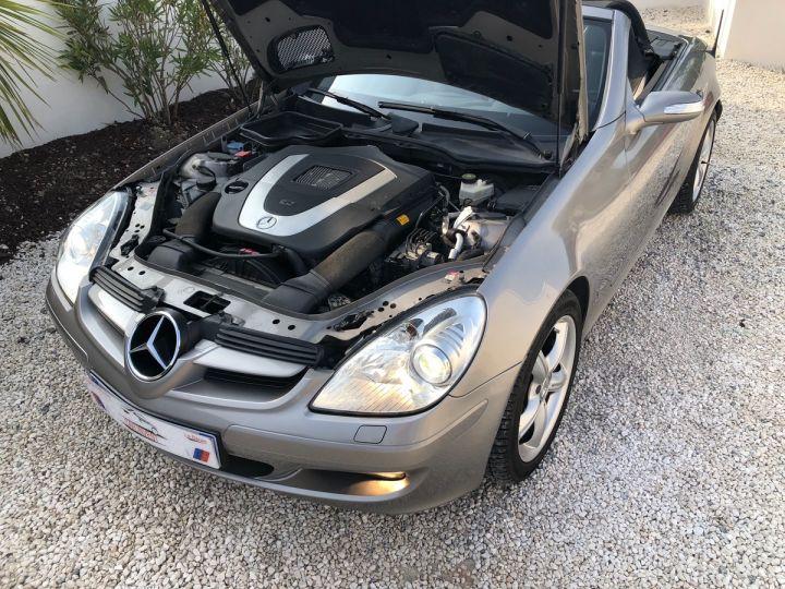 Mercedes SLK 350 4 - 18