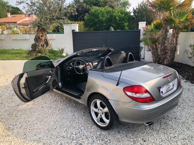 Mercedes SLK 350 4   - 22