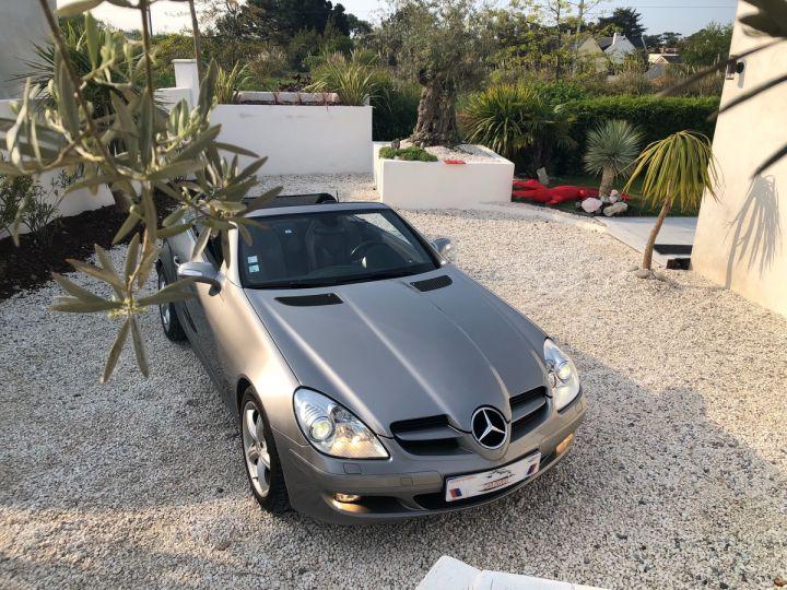 Mercedes SLK 350 4 - 25