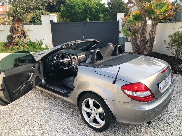 Mercedes SLK 350 4 - 26