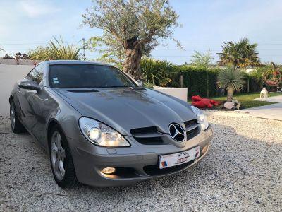 Mercedes SLK 350 4   - 27