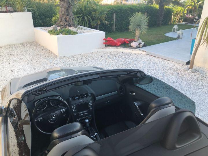 Mercedes SLK 350 4 - 29