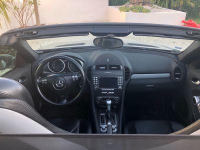Mercedes SLK 350 4   - 30
