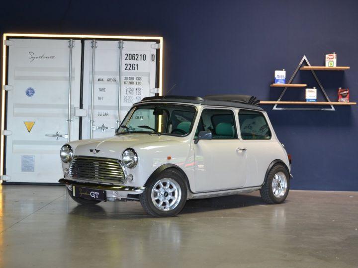 Mini One Rover Arc de Triomphe - 1