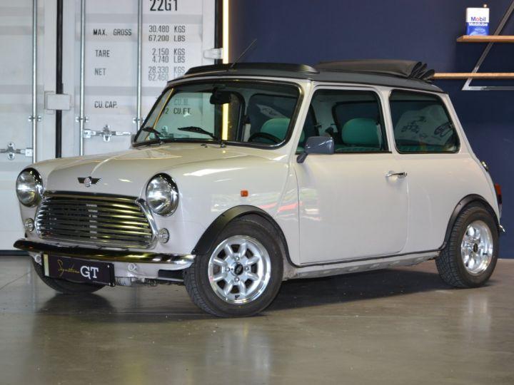 Mini One Rover Arc de Triomphe - 2