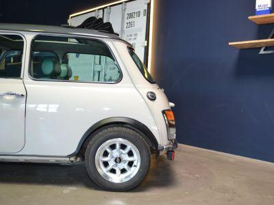 Mini One Rover Arc de Triomphe   - 4