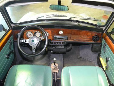 Mini One Rover Arc de Triomphe   - 6