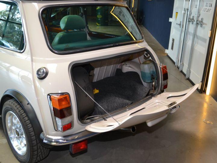 Mini One Rover Arc de Triomphe - 20