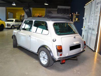 Mini One Rover Arc de Triomphe   - 21