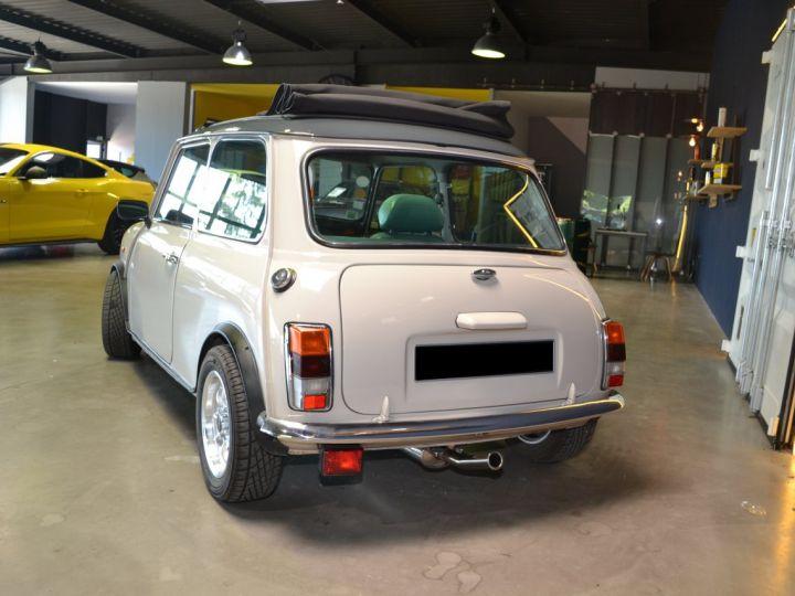 Mini One Rover Arc de Triomphe - 23