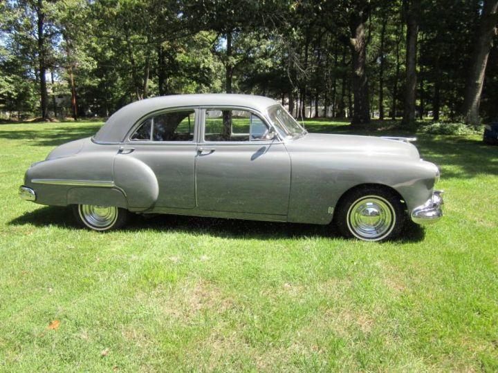 Oldsmobile 88 1949 - 2