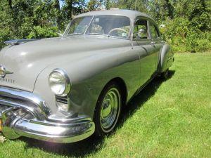 Oldsmobile 88 1949   - 3