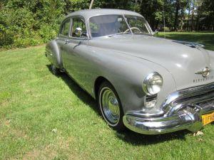 Oldsmobile 88 1949   - 4