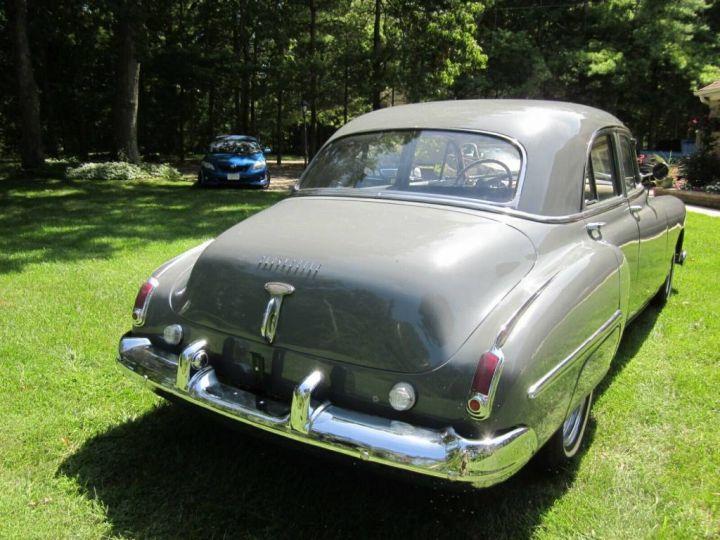 Oldsmobile 88 1949 - 7