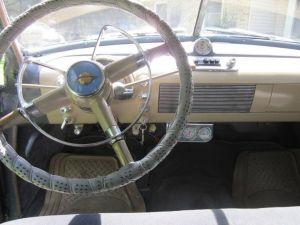 Oldsmobile 88 1949   - 8