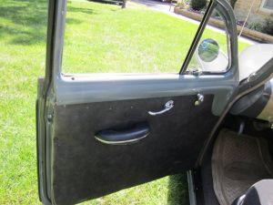 Oldsmobile 88 1949   - 9