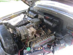 Oldsmobile 88 1949   - 10