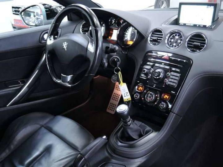 Peugeot RCZ 2O HDI 163CV GRAND GPS XENON CUIR CLIM FULL - 7