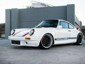 Porsche 911 1985   - 1