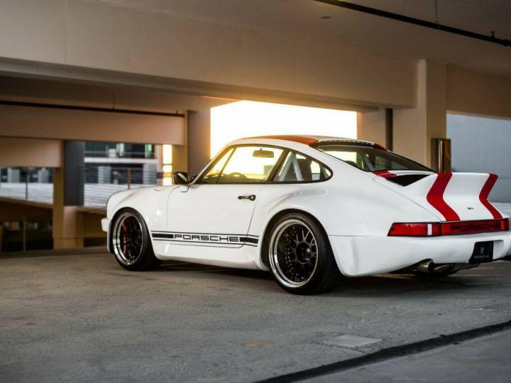 Porsche 911 1985 - 8