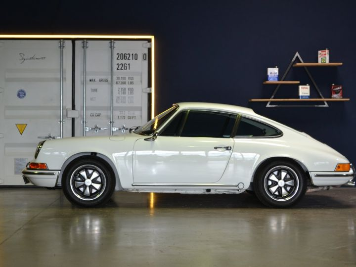 Porsche 911 22T - 7
