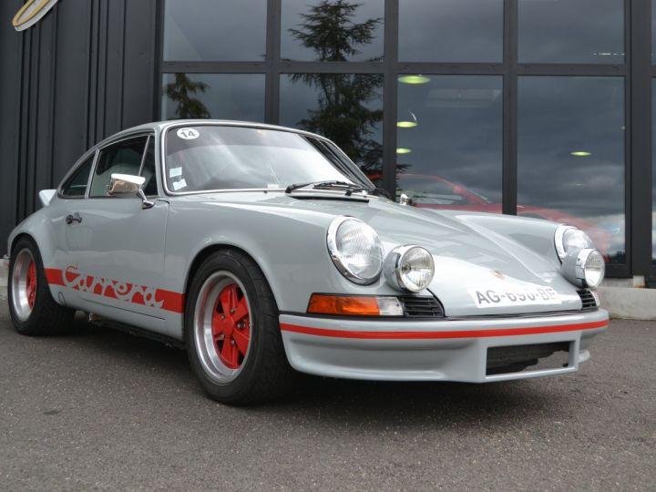 Porsche 911 27 RS replique - 3